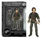 Funko Legacy Collection Game Of Thrones: Arya Stark - Action Figure NEW