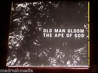 Old Man Gloom: The Ape Of God I CD 2014 1 One Profound Lore Records PFL-145 NEW
