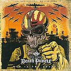 Five Finger Death Punch - War Is The Answer (Clean) (2009) - Used - Compact