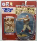 1996  ROGERS HORNSBY - Starting Lineup -