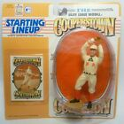 1994  CY YOUNG - Starting Lineup -