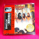 ANGEL White Hot JAPAN AUTHENTIC SHM MINI LP CD NEW OUT OF PRINT RARE UICY-94618