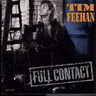 1 CENT CD Full Contact - Tim Feehan ROCK