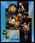 2000 The Dixie Chicks photo Fly album release vintage print ad