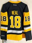 James Neal Cards and Memorabilia Guide 10