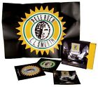 Pete Rock & Cl S - Mecca & The Soul Brother [CD New]