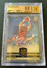 Blake Griffin BGS 9.5 GEM 2009-10 Panini Court Kings Auto RC 2-10 Subs