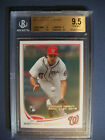 ANTHONY RENDON 2013 Topps Update #233 BGS GEM MINT 9.5 RC Nationals