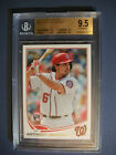 ANTHONY RENDON 2013 Topps Update #8 BGS GEM MINT 9.5 RC