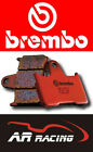 BREMBO REAR BRAKE PADS TO FIT YAMAHA XT125 R 2005-2009