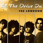 At The Drive In - The Lowdown NEW 2 x CD