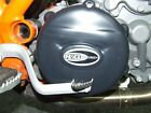 R&G Racing Right Hand Engine Case Cover to fit KTM 950 Supermoto / R