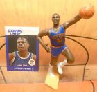 1988  PATRICK EWING - Starting Lineup - SLU - Figure & Card - NEW YORK KNICKS