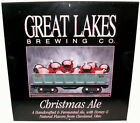 Great Lakes Brewing Co Christmas Ale Brand Beer Advertising 24