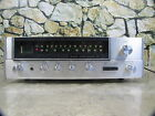 SANSUI 221 VINTAGE 70'S AM/FM STEREO RECEIVER WORKS WELL CLEAN IN