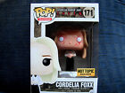 American Horror Story Coven Funko Pop! Bloody Cordelia Foxx Hot Topic Exclusive