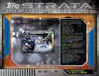2014 Topps Strata Football 12 Box Hobby CASE Factory Sealed NFL Boxes