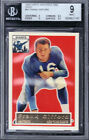 1994 Topps Archives 1956 Gold #53 Frank Gifford HOF BGS 9 Population1