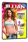 Jillian Michaels Beginner Shred New Free Shipping