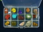 Beginners Mineral Collection (Agate Series)