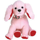 TY Beanie Baby - SONNET the Pink Poodle (6 inch) - MWMT's Stuffed Animal Toy