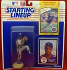 1990  DWIGHT GOODEN - Starting Lineup - SLU - Sports Figurine - NEW YORK METS