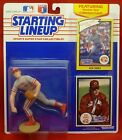 1990  ROB DIBBLE - Starting Lineup - SLU - Sports Figurine - Cincinnati Reds