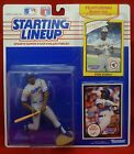 1990  EDDIE MURRAY - Starting Lineup -SLU - Sports Figurine -Los Angeles Dodgers