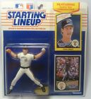 1990  JOHN SMILEY - Starting Lineup - SLU - Sports Figurine - Pittsburgh Pirates