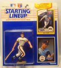 1990  WILL CLARK - Starting Lineup - SLU - Sports Figurine -S.F. GIANTS