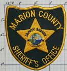 FLORIDA, MARION COUNTY SHERIFF'S OFFICE VERSION 2 PATCH