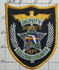 FLORIDA, VOLULSIA COUNTY DEPUTY SHERIFF'S DEPT PATCH