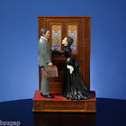 Gone With The Wind Frankly My Dear Sf Music Box Co Figurine