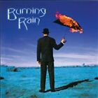 Burning Rain by Burning Rain (+2) Recommended Hardrock CD/SEALED