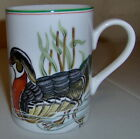Fitz Floyd Coffee Mug Cup Canard Sauvage Duck Hunter FF101