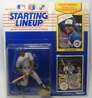 1990  JESSE BARFIELD - Starting Lineup - SLU - Sports Figure - NEW YORK YANKEES