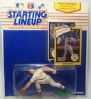 1990  WADE BOGGS - Starting Lineup - SLU - Sports Figurine - Boston Red Sox