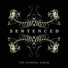 Sentenced - The Funeral Album  (CD, May-2005, Century Media (USA)