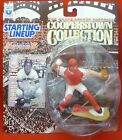 1997  JOHNNY BENCH - Starting Lineup -