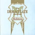 Madonna CD Album (Greatest Hits) The Immaculate Collection (Holiday, Vogue, etc)