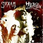 Sixx: A.M. - Heroin Diaries Soundtrack [New CD] Explicit