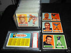 1957 Topps Football Set Complete 155 cards EX condition Checklist and Wrapper