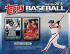 San Francisco Giants 2015 Topps Series 1 Master Team Set 25 Cards w Inserts