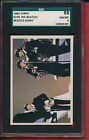 1964 Topps #27A The Beatles Diary SGC 88 NM MT