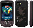 Samsung SGH T939 Behold 2 II Black UnlockedSmartphone Cell Phone AT