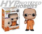 FUNKO POP TELEVSION ARRESTED DEVELOPMENT GEORGE SR BLUTH 119