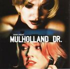 Mulholland Drive - Soundtrack  2007 [CD New]