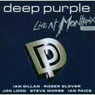 Deep Purple - Live At Montreux 1996  2011 [CD New]