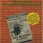 Rod Mckuen - Amsterdam Concert [CD New]