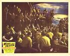 WING AND A PRAYER -1944- Orig 11X14 Lobby Card - WWII - DON AMECHE - card